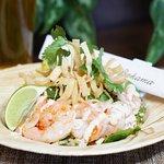 Thai Shrimp Bowl