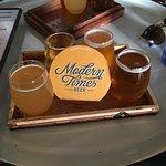 Modern Times Beer张图片
