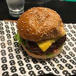 Foto de 8 Cuts Burger Blends