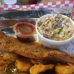 Off the Hook Seafood and More Bild