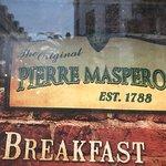 Pierre Maspero's A Hidden Gem in NOLA