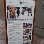ภาพถ่ายของ ศูนย์วัฒนธรรมชีคโมฮัมเหม็ด