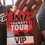 TMZ tour!!
