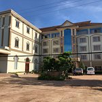 Ly-Cheu Hotel Photo