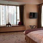 Room - Lan Kwai Fong Hotel