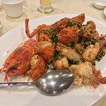 Beijing Restaurant Photo
