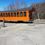 写真The Mount Washington Cog Railway枚