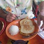 Фотография Fred's Mexican Cafe