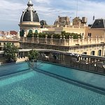 Hotel Ohla Barcelona Φωτογραφία