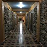 Corridor each floor