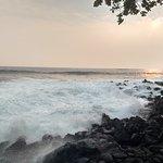 Surf n sunset
