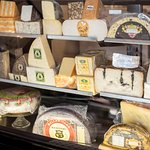 70+ cheeses from Canada and around the world
