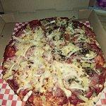 Billede af Upper Crust Pizza