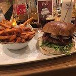 Five Diner-bild