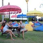 Wyndham Tamansari Jivva Resort Bali Foto