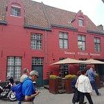 Restaurant Vivaldi, Brujas, Bélgica… cocina tradicional y con precios razonables