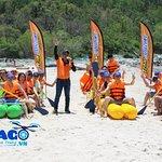 team building ayago viet nam