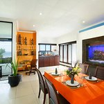 Superior Villa 1 Bedroom