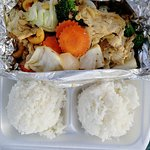 Aloha Thai Fusionの写真
