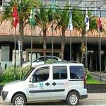 Transfer Aeroporto Hotéis Em Fortaleza