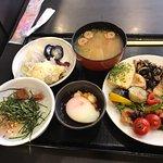 Daiwa Roynet Hotel Kyoto-Hachijoguchi Photo