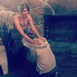 Chair Massage for Special Events