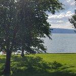 Averill's Flathead Lake Lodge Resmi