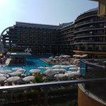 Foto de Senza The Inn Resort & Spa