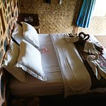 Kingkong Bungalow room