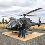 Foto Professional Helicopter Services