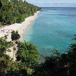 Close to Sumur Tiga beach