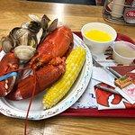 Zdjęcie Lobster Pot