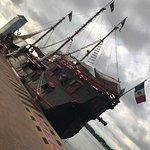 Foto de Marigalante - Mexico on Board Cruise