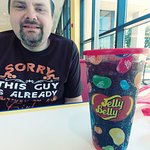 Foto de Jelly Belly Cafe