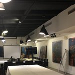 Private functions room, meetings, lectures.