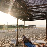 Surfyy Beach Camping Photo