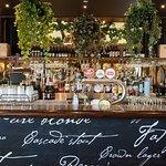 The Cove Bistro Bar