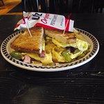 ME - ARUNDEL - MIKE'S AMERICAN DINER - WESTERN SANDWICH