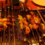 Foto de Barbeque Nation