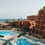 Protur Roquetas Hotel & Spa ภาพถ่าย