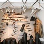 Tomaz Godec Museum