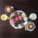 写真Papilas Coffee House Nusa Penida枚