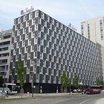 Star Inn Hotel Premium Wien Hauptbahnhof, by Quality Foto