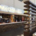 McDonald's Arlanda Airport