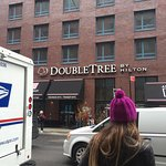 Foto DoubleTree by Hilton Hotel New York Times Square West
