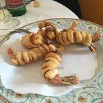 Osteria dei Sarrastri Sarno Picture