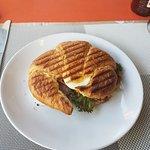 Foto de Maharat Bakery and Restaurant