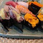 Sanraku Japanese Restaurant Φωτογραφία