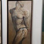 Galeria Zdzislawa Beksinskiego-bild