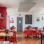 Cafe de la Gare Εικόνα